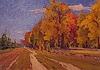 BelS, Golden autumn