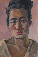 BelS, Woman portrait