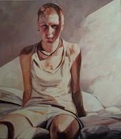 Daniel-Wimmer-Menschen-Frau-Menschen-Portraet-Moderne-Moderne