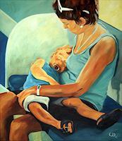 Daniel-Wimmer-Menschen-Familie-Menschen-Kinder-Moderne-Moderne