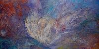 Hiltrud-Schick-Pflanzen-Blumen-Natur-Diverse-Moderne-Impressionismus