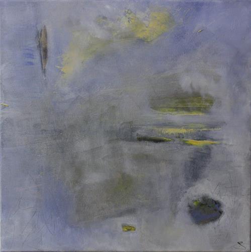 Jeannette Erb, Versunken, Abstraktes