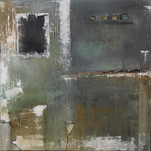 Jeannette Erb, Entdeckung, Abstraktes, Moderne