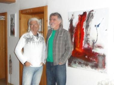 Bruno L. EGGER vom Attersee vulgo Zimara Bruno Luc