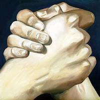 Ruth-Tellenbach-Diverse-Gefuehle-Menschen-Mann-Moderne-Konkrete-Kunst