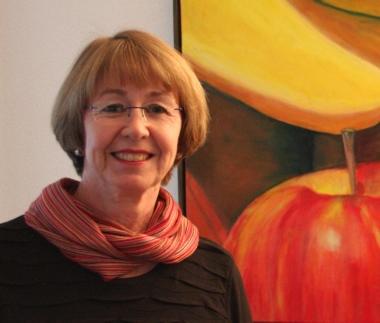 Ruth Tellenbach