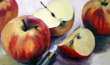 Kunst von Ruth Tellenbach