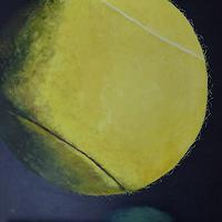 Ruth-Tellenbach-Sport-Freizeit-Moderne-Fotorealismus