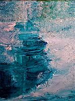 Henri-Lehmann-Landschaft-Winter-Gegenwartskunst-Gegenwartskunst