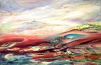 Marion-Bellebna-Abstraktes-Fantasie-Moderne-Abstrakte-Kunst