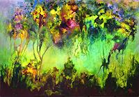 Marion Bellebna, Natur abstrakt 30