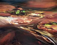 Marion Bellebna, Natur abstrakt 31