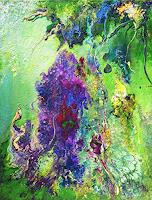 Marion Bellebna, Natur abstrakt 35