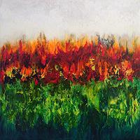 Marion-Bellebna-Natur-Erde-Fantasie-Moderne-Abstrakte-Kunst