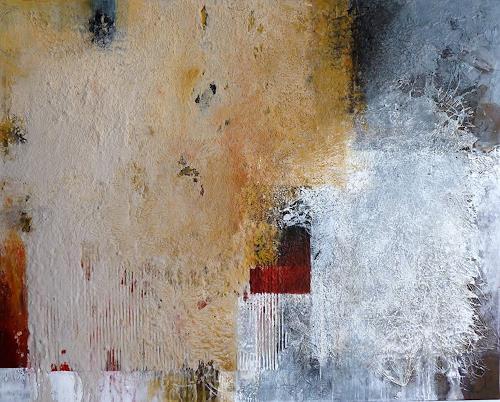 Martina Hartusch, SC 1, Abstraktes, Abstrakte Kunst, Expressionismus