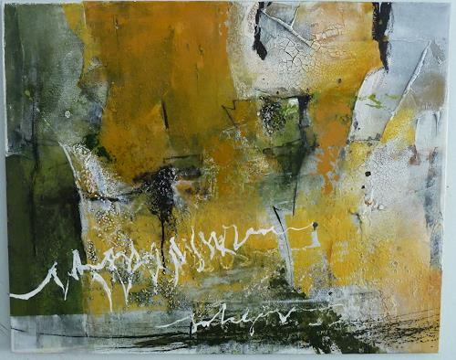 Martina Hartusch, SC 4, Abstraktes, Gegenwartskunst