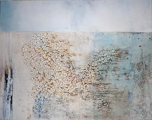 Martina Hartusch, SC 5, Abstraktes, Gegenwartskunst, Expressionismus