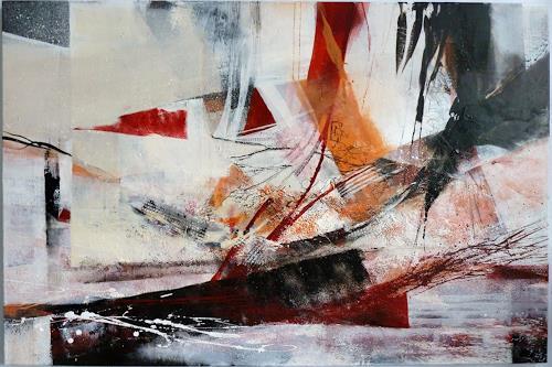 Martina Hartusch, C 5, Abstraktes, Informel