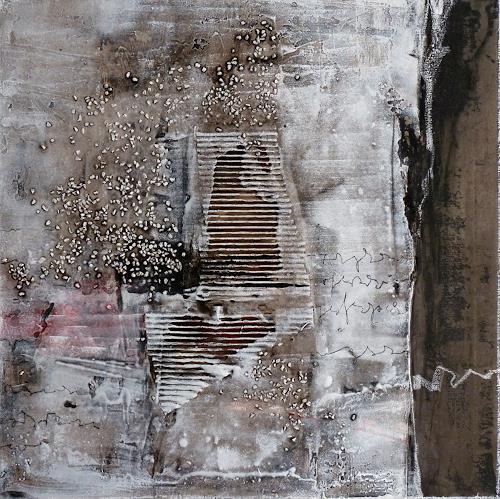 Martina Hartusch, SC 11, Abstraktes, Gegenwartskunst, Expressionismus