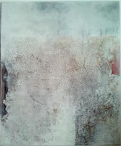 Martina Hartusch, SC 15, Abstraktes, Gegenwartskunst