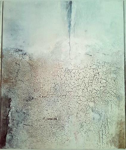 Martina Hartusch, SC 14, Abstraktes, Gegenwartskunst