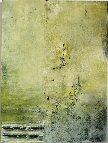 Martina Hartusch, SC18, Abstraktes, Gegenwartskunst