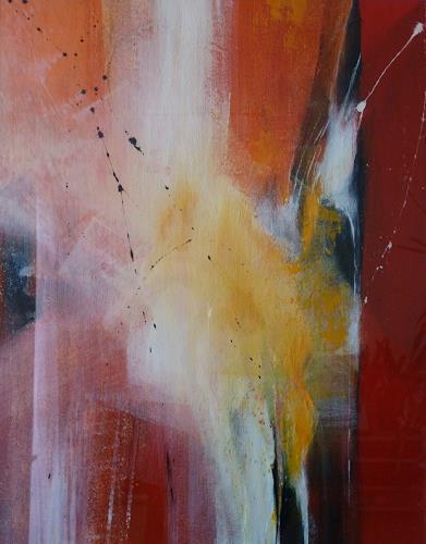 Martina Hartusch, C7, Abstraktes, Gegenwartskunst