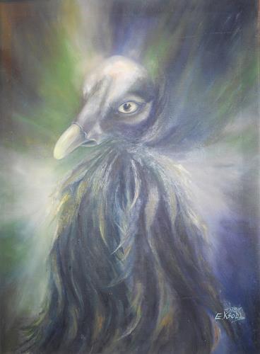 Elisabeth Ksoll, Vogel der Nacht, Märchen, Fantasie