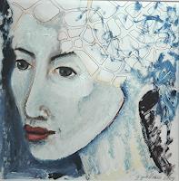 Gabriela-Arellano-Diverse-Gefuehle-Moderne-Expressionismus