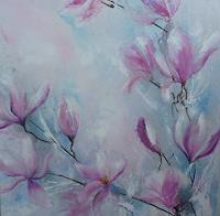 Angelika-Frank-Pflanzen-Blumen-Moderne-Abstrakte-Kunst