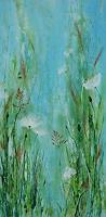 Angelika-Frank-Diverse-Pflanzen-Moderne-Abstrakte-Kunst