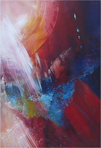 ReMara, Weltreise, Abstraktes, Gegenwartskunst, Abstrakter Expressionismus