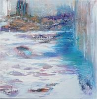 ReMara, Winter am Fluss