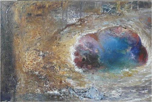 ReMara, Himmel auf Erden, Fantasie, Poesie, Gegenwartskunst