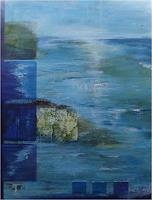 ReMara-Landschaft-See-Meer-Poesie-Gegenwartskunst-Gegenwartskunst