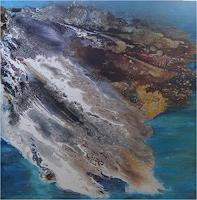 ReMara-Landschaft-See-Meer-Fantasie-Gegenwartskunst-Gegenwartskunst
