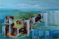 ReMara-Fantasie-Natur-Wasser-Gegenwartskunst-Gegenwartskunst