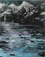 ReMara-Landschaft-Berge-Diverse-Gefuehle-Gegenwartskunst-Gegenwartskunst