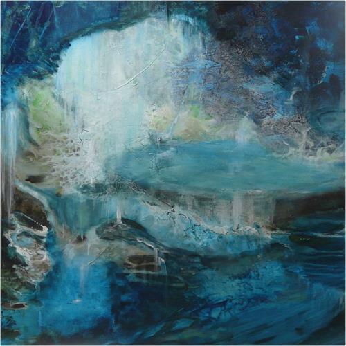 ReMara, Ursprung, Natur: Wasser, Fantasie, Gegenwartskunst