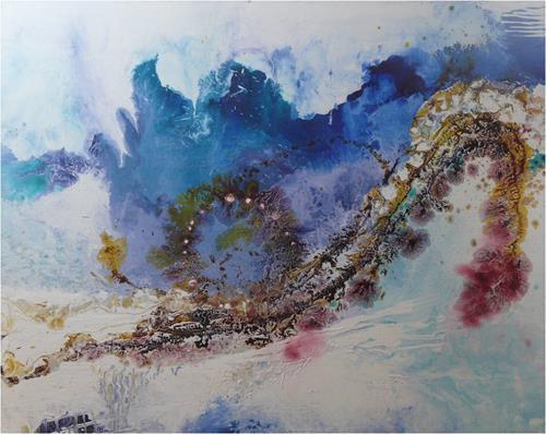 ReMara, Winterklang, Poesie, Zeiten: Winter, Gegenwartskunst, Expressionismus