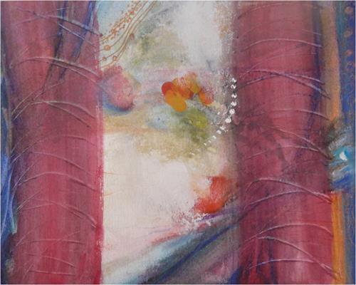 ReMara, o.T., Abstraktes, Diverses, Gegenwartskunst, Expressionismus