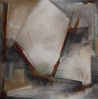 Christel Bormann, Bild 1 Serie 80x80
