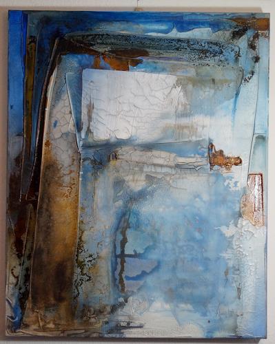 Christel Bormann, mal anders II, Abstraktes, Abstrakte Kunst