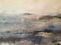 Sonia-Radtke-Landschaft-See-Meer-Moderne-Abstrakte-Kunst