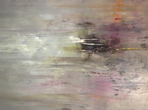 Sonia Radtke, o.t, Abstraktes, Abstrakte Kunst