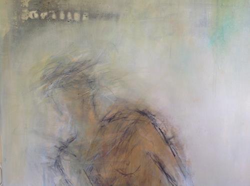Sonia Radtke, Femme, Diverse Gefühle, Abstrakter Expressionismus