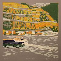 Matthias-Haerting-Landschaft-Herbst-Landschaft-Berge-Moderne-Moderne
