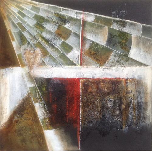 Katharina Frei-Boos, Perspektiven, Abstraktes