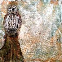 Katharina-Frei-Boos-Abstraktes-Diverse-Tiere