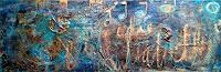 Katharina-Frei-Boos-Abstraktes-Mythologie-Moderne-Expressionismus-Abstrakter-Expressionismus
